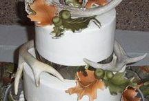 Cakes .