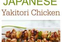 japenese recipes