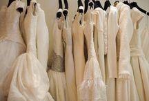 Novias / Trajes de novia