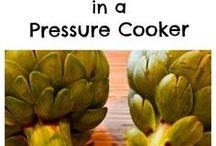 Pressure Cook