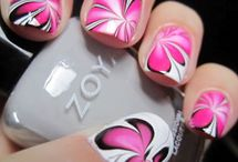 Nail art / by sharon padula