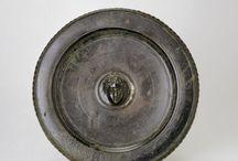 Greek art Silver artifacts / Greek silver - Hellenistic silver