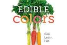 Food Reads for Kids / Improve literacy and develop healthy habits at once with these books for kids about food.