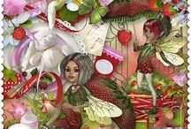 Envie de fraises by Pat's Scrap / http://scrapfromfrance.fr/shop/index.php?main_page=index&manufacturers_id=77  http://www.digiscrapbooking.ch/shop/index.php?main_page=index&manufacturers_id=152  http://www.digi-boutik.com/boutique/index.php?main_page=index&manufacturers_id=127