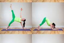 Yoga for arms