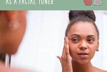 Natural Beauty Tips / Replace a medicine cabinet full of expensive synthetic products with a few all-natural ingredients and these DIY beauty tips!