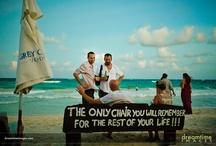 Mexico Weddings / Wedding photography in Mexico