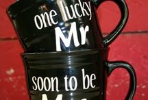 One lucky Mr. & A soon to be Mrs.  / by Priyanka Handa