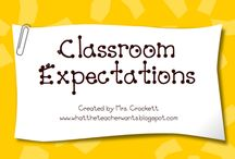 School - Classroom Management / by Corene McVeigh