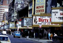 New York City 1978 / Wonderful images found on the web in the past, taken in New York in 1978