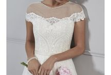 Romantica Wedding Dresses