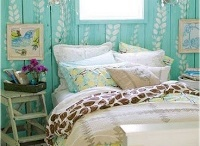 Shays bedroom / by Rikki Gordon