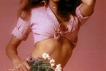 catherine bach / by lane pursel