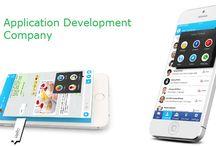 Application Development Companies USA