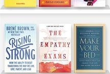 BÜCHER | Empfehlungen / Die besten Bücher auf einen Blick. Tolle Empfehlungen, was man als nächstes lesen sollte oder was besonders zu welcher Jahreszeit passt.