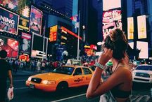 NY / Viaje