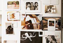 DIY / Ideas, muchas ideas decorativas para hacer en casa.