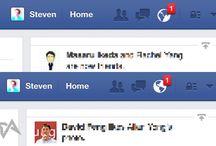 Mundo #Facebook