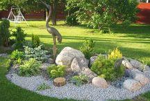 Kreatív kertek