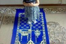 Cute Hijabi's