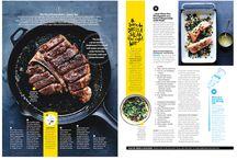 Layout | Magazines