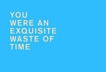 I'll second that! / by Jessica Flynn