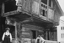 Olden Days - Norwegian Made