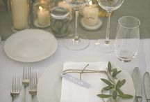 Table settings
