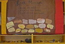 Stones and Rocks in Preschool