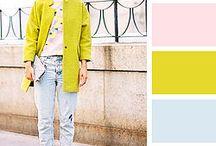 Alina colors