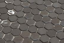 Hex StoneGlass Blends
