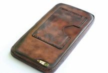 leather case phone