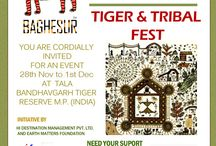 Baghesur Festival / Baghesur Festival is famous festival in India that are organised by TigersByTribals. So don't missed the chance for see the festival.For More Information please contact us or visit our website.
