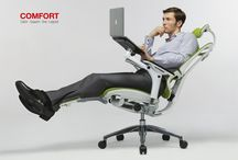 Ergonomic Chair Design