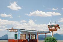Konsep Motel ( Motor Hotel)