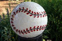 baseball / by Lisa Pierce