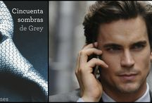 .::My Desires Turned into Men::. (Book Boyfriends) / ::They are in my mind, my dreams and in all my fantasies...::