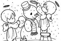 i primer Noël