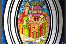 Yuri Yudaev - Glass Art