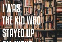 Books Will Always be my Life