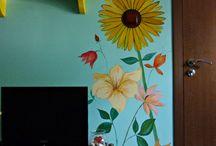 My artworks / My paintings &drawings