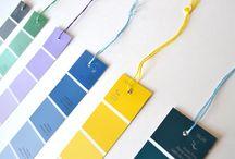 Bookmarks / by Karen Blanco-Winans