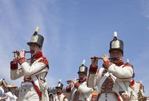 41st Regiment Fife and Drum Corps