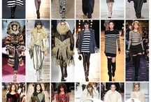 Trends fall/winter 2015/2016