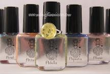 Nail polish I want indies