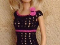 Barbie doll clothes