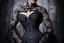 Moda steampunk