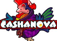 Cashanova Video Slot / Cashanova is a 5-reel, 30 line Video Slot which offers Free Spins and a Nested Bonus Game. Free Spins include a mystery multiplier and mystery guaranteed wins where a win amount per spin, is awarded.