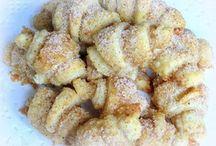 Mini Kekse
