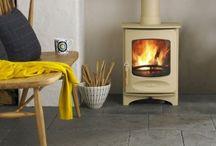 Best of British Stoves / British manufactured stove, proud to be british